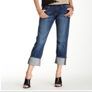Lucky Brand Sienna Tomboy Jeans 8/29